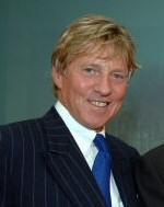 Howard Hodgson