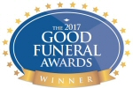 Good Funeral Guide - 2017 Award Winner